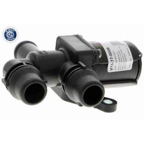 Passat B6 Variant 2.0TDI Kühlmittelregelventil VEMO V15-77-0009 (2.0TDI Diesel 2009 CBDC)