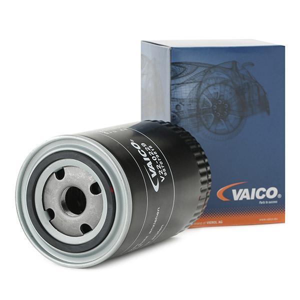 Ölfilter VAICO V22-0229 Erfahrung