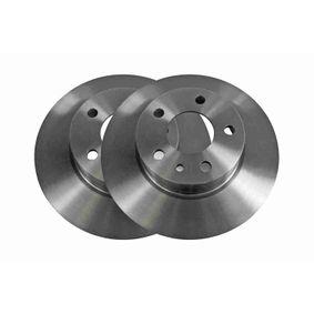 LANCIA Delta III (844) 1.4 Bifuel Bremsscheiben VAICO V24-40005 (1.4 Bifuel Benzin/Autogas (LPG) 2012 198 A4.000)