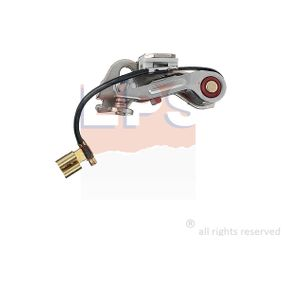 Kontaktsatz, Zündverteiler mit OEM-Nummer 0001582890