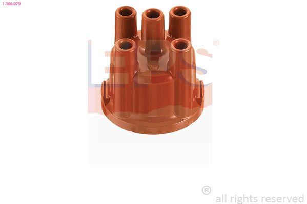 EPS  1.306.079 Zündverteilerkappe Made in Italy - OE Equivalent