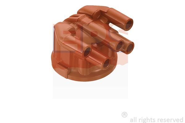 EPS  1.306.124 Distributor Cap Made in Italy - OE Equivalent