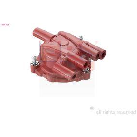 Zündverteilerkappe Made in Italy - OE Equivalent mit OEM-Nummer 92860221101