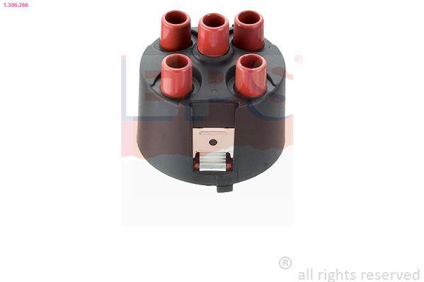 EPS  1.306.266 Zündverteilerkappe Made in Italy - OE Equivalent