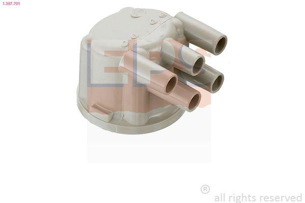 EPS  1.307.701 Zündverteilerkappe Made in Italy - OE Equivalent