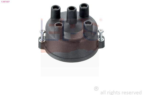 EPS  1.347.027 Zündverteilerkappe Made in Italy - OE Equivalent