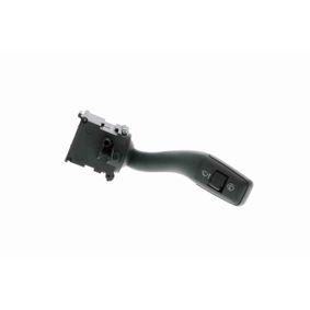 VEMO Lenkstockschalter V15-80-3249 für AUDI A4 (8E2, B6) 1.9 TDI ab Baujahr 11.2000, 130 PS
