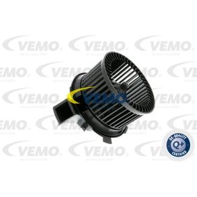 VEMO Innenraumgebläse V22-03-1824 für CITROËN XSARA PICASSO (N68) 1.8 16V ab Baujahr 02.2000, 115 PS