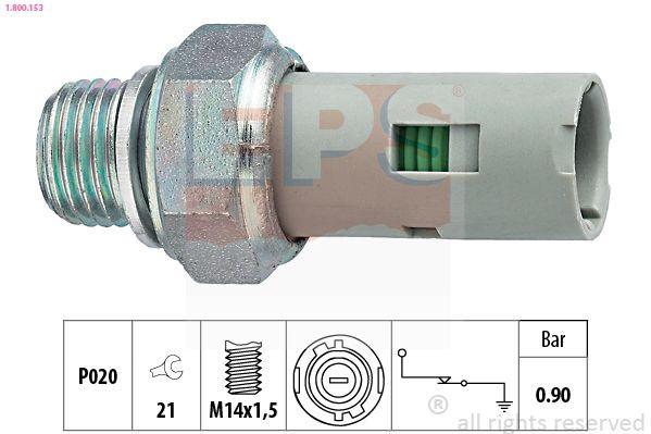 EPS  1.800.153 Διακόπτης πίεσης λαδιού