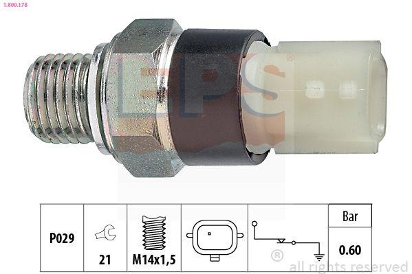 EPS  1.800.178 Διακόπτης πίεσης λαδιού