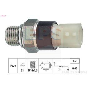 Interruptor de control de la presión de aceite con OEM número 4431212