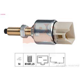 Ключ за спирачните светлини 1.810.092 800 (XS) 2.0 I/SI Г.П. 1997