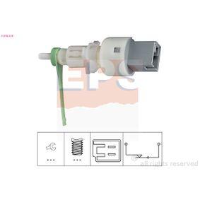 Switch, clutch control (cruise control) 1.810.159 PUNTO (188) 1.2 16V 80 MY 2004