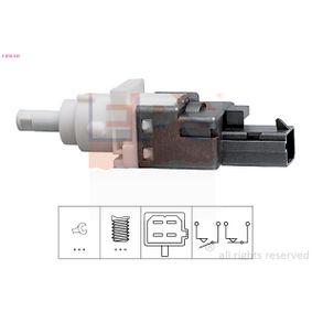 Brake Light Switch 1.810.161 PUNTO (188) 1.2 16V 80 MY 2002
