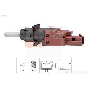 Switch, clutch control (cruise control) 1.810.170 PANDA (169) 1.2 MY 2012