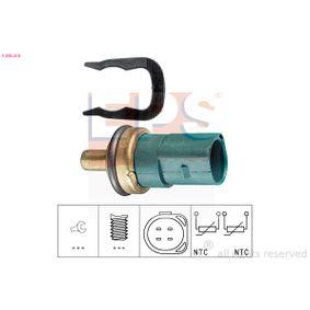 Sensor, temperatura del refrigerante con OEM número 1 124 770
