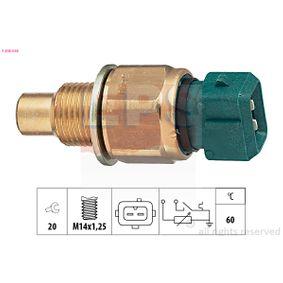 EPS Sensor, kylmedietemperatur 1.830.560 med OEM Koder 133842