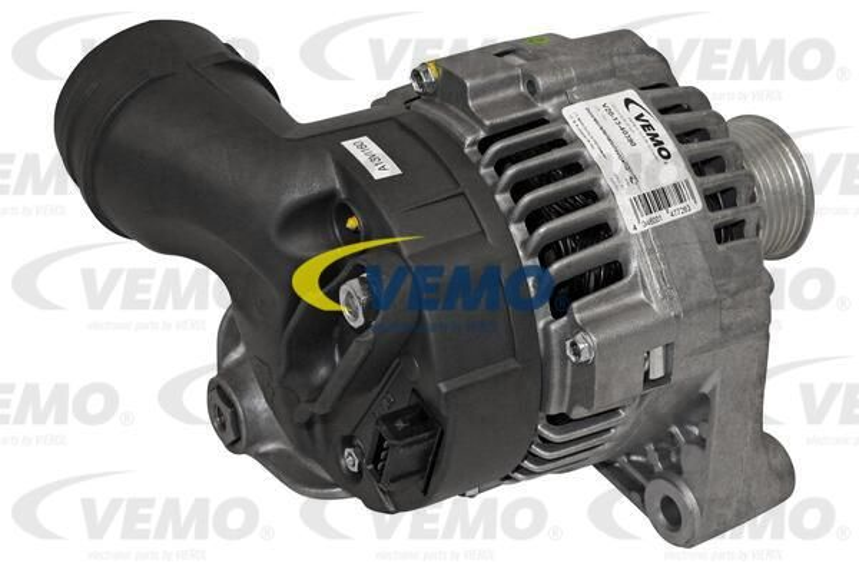VEMO  V20-13-40390 Lichtmaschine Rippenanzahl: 6