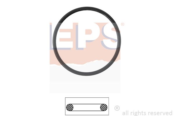 EPS  1.890.561 Dichtung, Thermostat