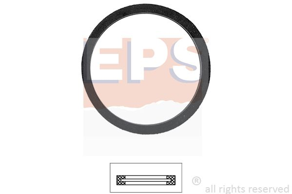 EPS  1.890.614 Dichtung, Thermostat