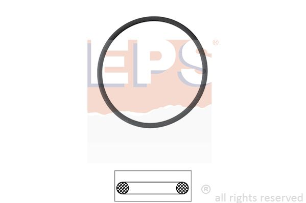 EPS  1.890.630 Dichtung, Thermostat