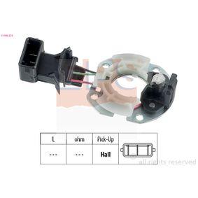 Sensor, Zündimpuls 1.906.223 Golf 4 Cabrio (1E7) 1.6 Bj 1999