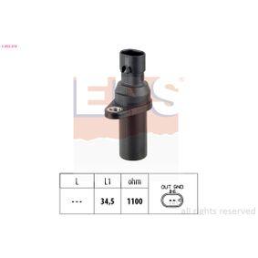 Sensor, crankshaft pulse 1.953.378 PANDA (169) 1.2 MY 2007