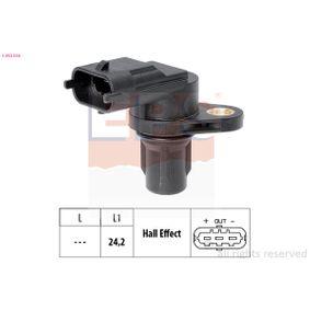 2020 Kia Picanto Mk1 1.1 CRDi Sensor, camshaft position 1.953.556
