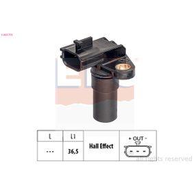 Sensor, RPM 1.953.775 PUNTO (188) 1.2 16V 80 MY 2006
