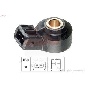 2013 Nissan Qashqai j10 2.0 Knock Sensor 1.957.113