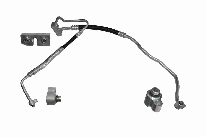 VEMO  V25-20-0011 Hochdruck- / Niederdruckleitung, Klimaanlage
