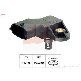 Sensore pressione aria, Aggiustaggio altimetrico con OEM Numero 504 245 257