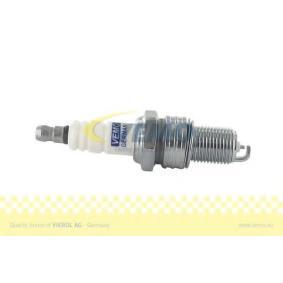 Distribuidor de Encendido y Piezas HONDA ACCORD I (SJ, SY) 1.6 L/EX (SY) de Año 01.1978 80 CV: Bujía de encendido (V99-75-1036) para de VEMO