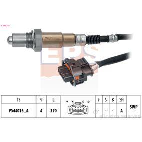 Lambdasonde Kabellänge: 370mm mit OEM-Nummer 12571768