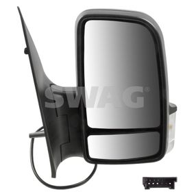 Außenspiegel, Fahrerhaus mit OEM-Nummer 0028115333