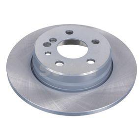Bremsscheibe Bremsscheibendicke: 12mm, Ø: 290,0mm mit OEM-Nummer 1404230612