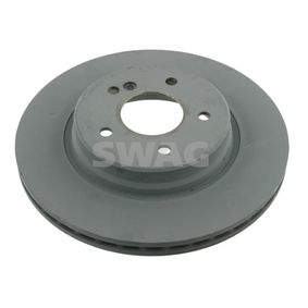Bremsscheibe Bremsscheibendicke: 22mm, Ø: 300,0mm mit OEM-Nummer 210 423 08 12