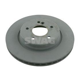 Bremsscheibe Bremsscheibendicke: 22mm, Ø: 300,0mm mit OEM-Nummer 210.423.0812