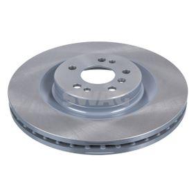 Спирачен диск дебелина на спирачния диск: 32мм, Ø: 350,0мм с ОЕМ-номер 1644210512