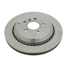 Спирачен диск дебелина на спирачния диск: 22мм, Ø: 330,0мм с ОЕМ-номер A1644231312