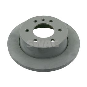Bremsscheibe Bremsscheibendicke: 16,3mm, Lochanzahl: 6, Ø: 298,0mm mit OEM-Nummer 910 423 0000