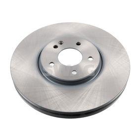Bremsscheibe Bremsscheibendicke: 32mm, Ø: 330,0mm mit OEM-Nummer 210.421.23.12