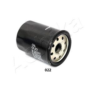 Filtro olio Ø: 65mm, Lunghezza: 85mm, Lunghezza: 85mm con OEM Numero 71772815