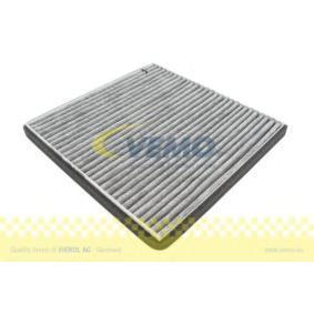 Filter, Innenraumluft Art. Nr. V70-31-0002 120,00€