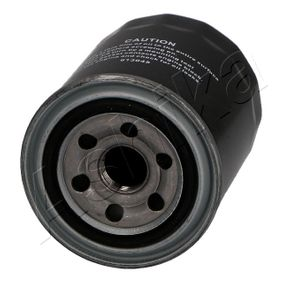 Ölfilter Ø: 80mm, Länge: 102mm, Länge: 102mm mit OEM-Nummer F802-23802