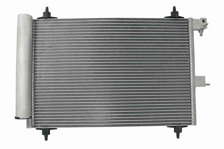 VEMO  V22-62-0003 Kondensator, Klimaanlage