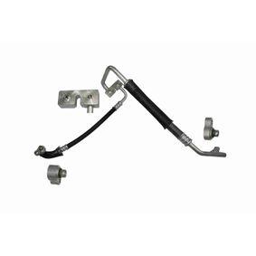 Hochdruck- / Niederdruckleitung, Klimaanlage V25-20-0016 MONDEO 3 Kombi (BWY) 2.0 TDCi Bj 2006
