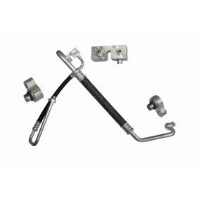 Hochdruck- / Niederdruckleitung, Klimaanlage V25-20-0017 MONDEO 3 Kombi (BWY) 2.0 TDCi Bj 2001