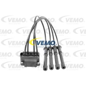 Ignition Coil Number of Poles: 4-pin connector, Number of connectors: 4 with OEM Number 8200 360 911