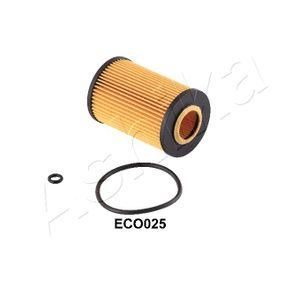 2014 Scirocco Mk3 2.0 TDI Oil Filter 10-ECO025